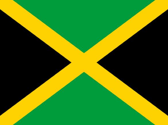 La Jamaïque | Quel pays à le meilleur drapeau ?