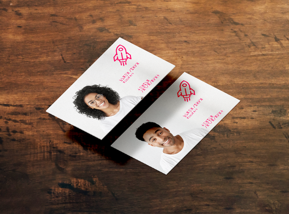 Business Cards | Cheap mass marketing methods | Helloprint