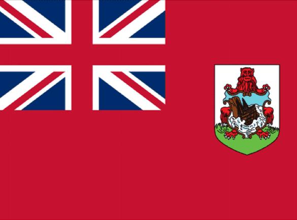Les Bermudes   Quels pays ont les drapeaux les plus fous ?