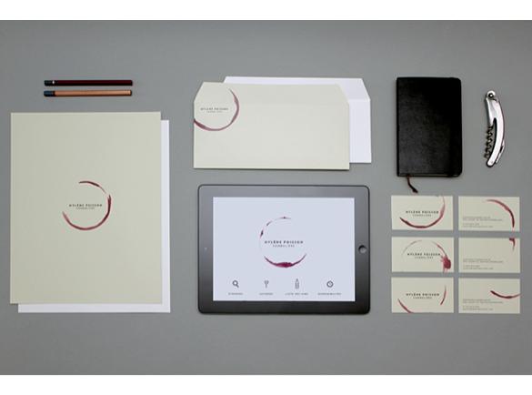 3. Un subtil clin d'oeil | 10 Utilisations intelligentes de la papeterie et des fournitures de bureau personnalisées