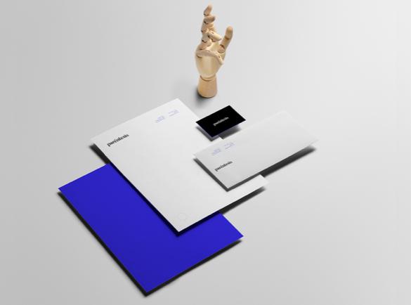 8. Juste mon style | 10 Utilisations intelligentes de la papeterie et des fournitures de bureau personnalisées
