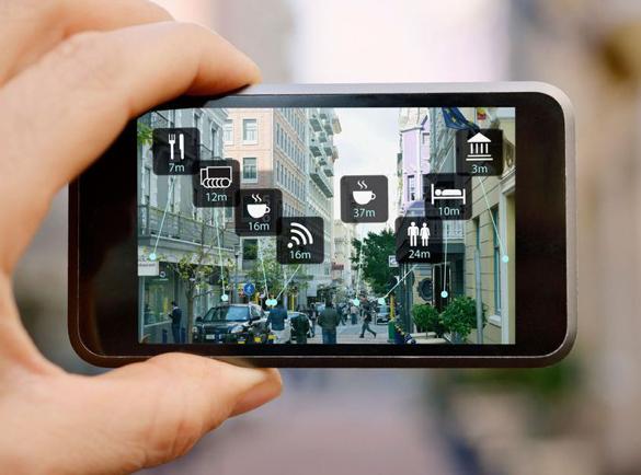 Réalité Augmentée | Comment combiner votre stratégie d'impression et de marketing digital ?