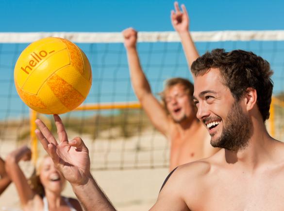 4. Événements sous le soleil   5 manières de promouvoir votre marque à la plage
