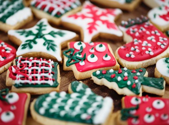 5 idées marketing pour Noël que vous souhaiteriez avoir avec vous | Que les bonbons soient sur terre