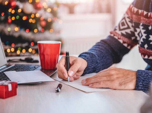 Comment bien choisir des cadeaux de Noël adapté à votre clientèle | Personnalisation