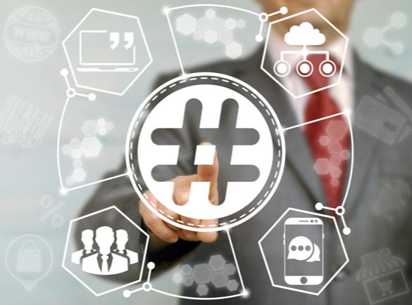 Créer un Hashtag pour votre marque