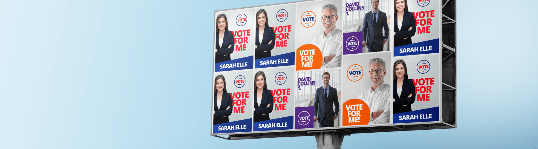 L'impact de vos impressions sur votre Campagne Électorale