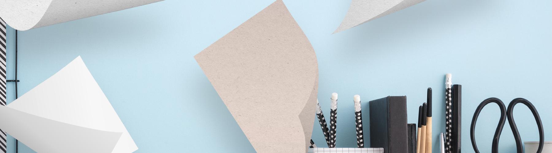 Les Différents Types de Papier et de Finition et Quand Les Utiliser