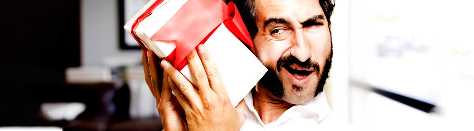 Top 9 des cadeaux d'entreprise les plus ridicules offerts à des employés