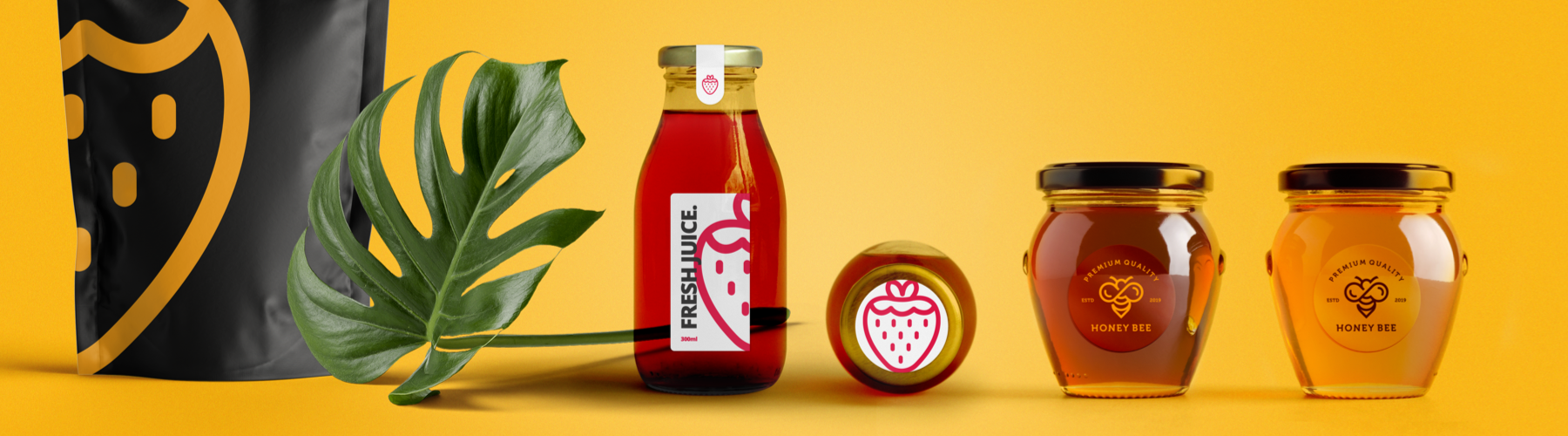 Concevoir un packaging économiques avec des stickers personnalisés
